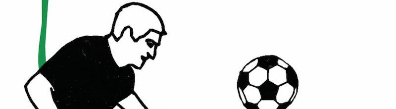 Football : La littérature marque des buts