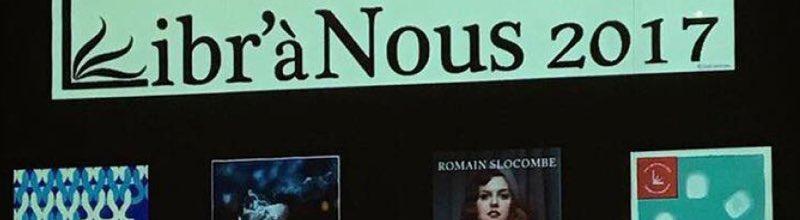 Prix Libr'à nous: les Césars des libraires