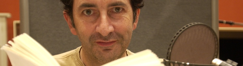 France Culture : la sélection de livres pour le Prix du livre audio