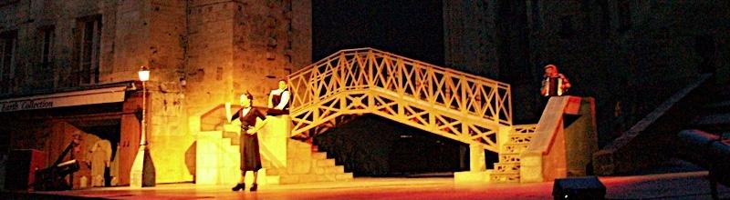 Festival des jeux du théâtre de Sarlat : Une 65ème édition éclectique