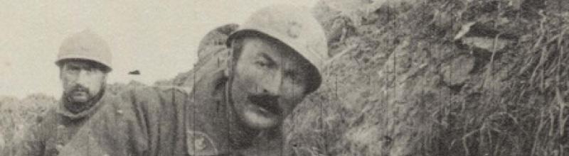 Pierresvives : plongée dans les archives de la Première Guerre Mondiale