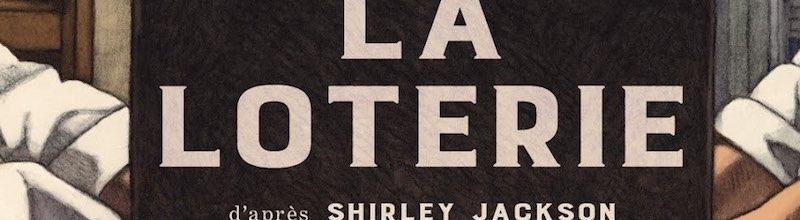 La loterie : Miles Hyman ou l'Amérique profonde