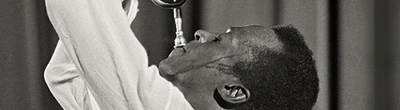 Reporter sans frontières : le jazz, symbole de liberté
