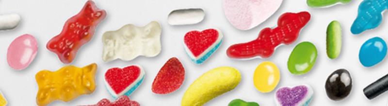 Haribo : la success-story du bonbon