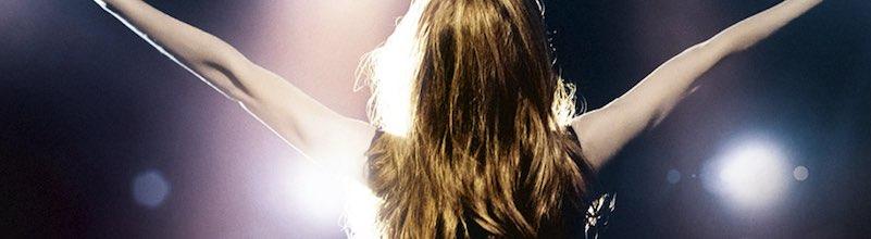 Dalida : Sveva Alviti fait rayonner la Bambina