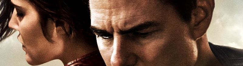 Jack Reacher : le nouveau film « coup de poing » de Tom Cruise
