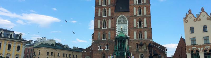 Cracovie : le joyau architectural polonais