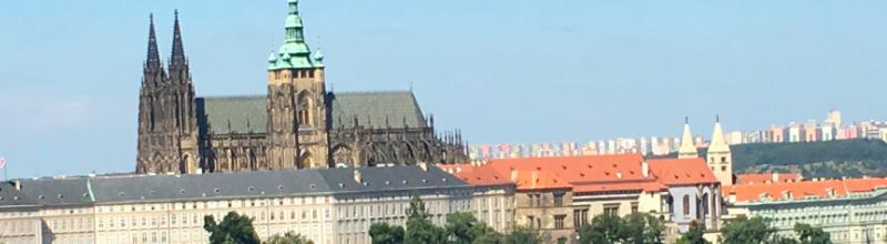 Prague : la renaissance de la cité dorée