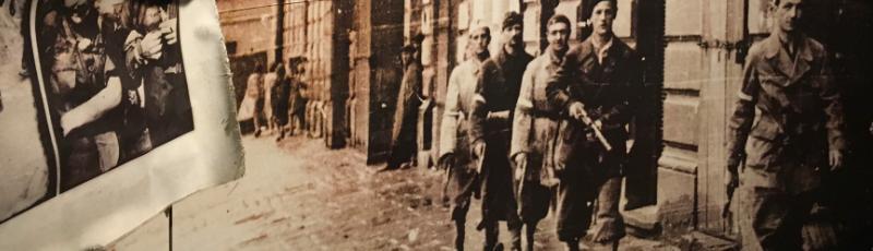 Varsovie : l'émouvant musée de l'Insurrection