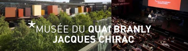 Le Musée du Quai Branly : la cité culturelle fête ses 10 ans