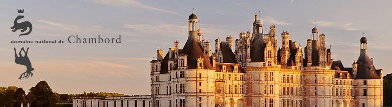 Chambord : un château qui a traversé les siècles