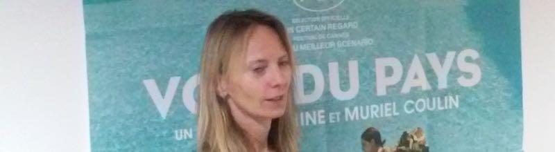 Delphine Coulin : « On ne peut pas retirer aux gens ce qu'ils ont vus »