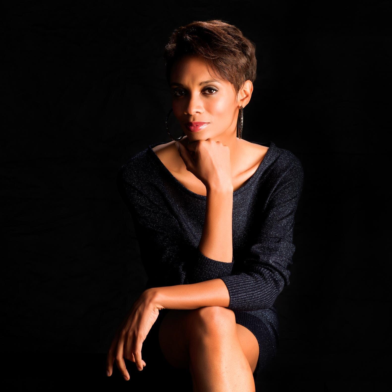 Jamila Ford : une chanteuse de jazz à suivre