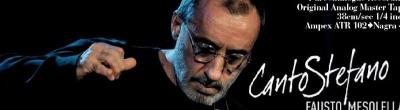 Fausto Mesolella : les mots de Stefano Benni