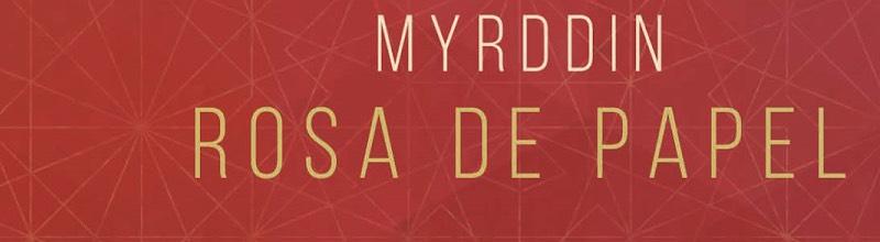 Myrddin : le mélange jazz & flamenco belge