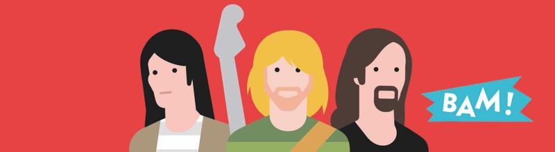 « Rock Pop  » : un voyage musical pour les adolescents