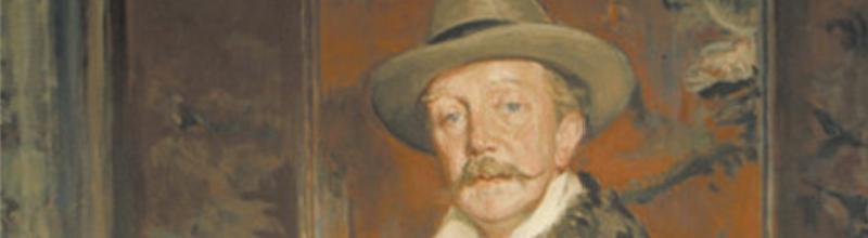 Boni de Castellane : portrait d'un dandy des années 1900