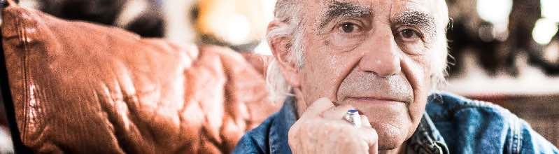 Jacques Henric : un amour de la boxe