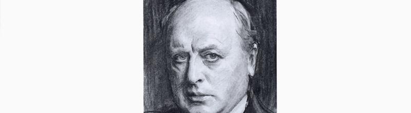 """Henry James : une ambigüité """"hautement civilisée"""""""