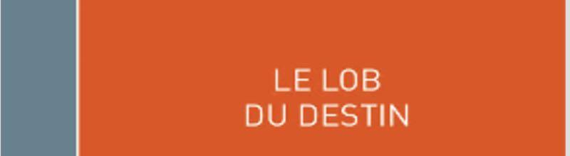 Le lob du destin : Thomas Roussot et l'univers impitoyable du sport