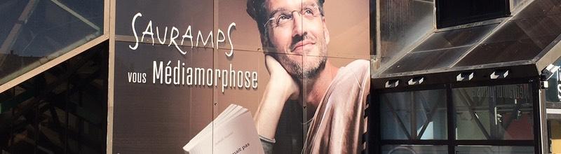 "Sauramps : ""La librairie ne fermera pas"" selon Jean-Marie Sevestre"