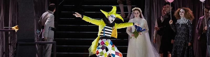Fantasio : Jacques Offenbach renaît au Théâtre du Châtelet