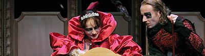 Le Prince Travesti selon Mesguich : un sombre reflet du marivaudage