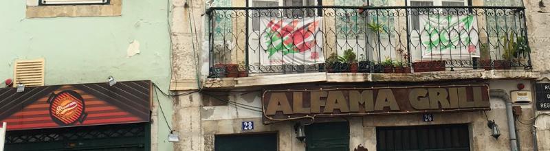 Lisbonne : l'Alfama, l'âme de Lisbonne et le fado
