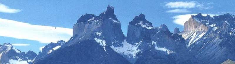 Chili : Lonely Planet défriche le terrain du pays des extrêmes