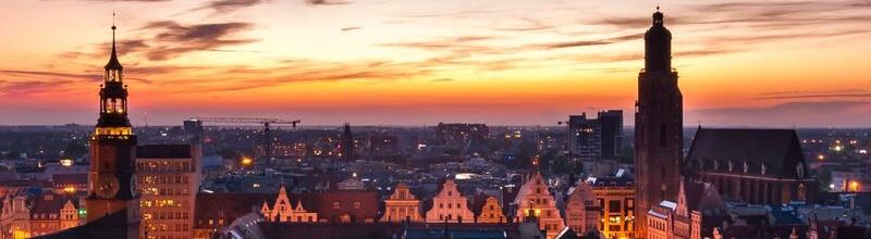 Pologne : la richesse polonaise autour de quatorze sites classés UNESCO