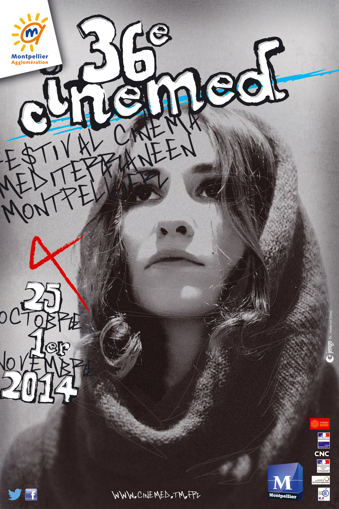 Cinemed 2014
