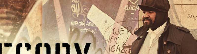Gregory Porter : un « Live in Berlin » inédit et époustouflant