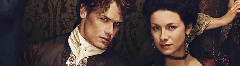 Outlander : la saga écossaise se poursuit à la cour de Versailles