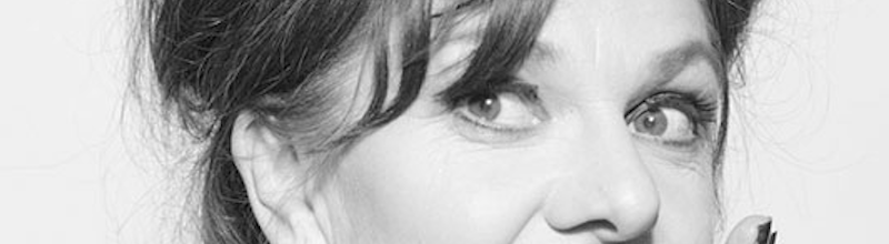 Lucy Dixon : une femme de swing et de pep's