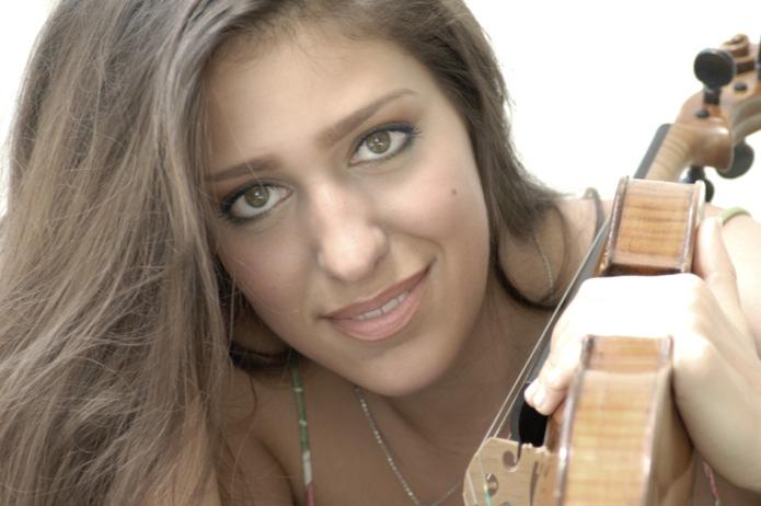 Leticia Moreno : les belles heures de la musique espagnole