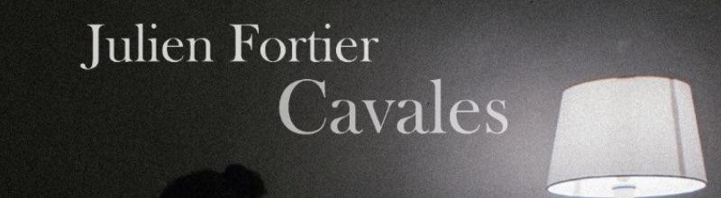 Julien Fortier : l'élégante cavale
