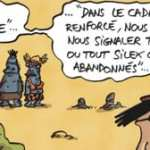 Silex and the City : Nom d'un burqanosaure!