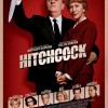Hitchcock - Anthony Hopkins Helen Mirren - Affiche du film