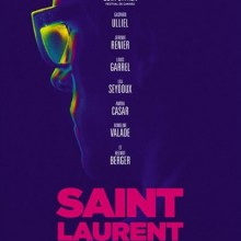 Saint-Laurent de Bertrand Bonello : un biopic peu convaincant
