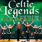 Echappée irlandaise avec Celtic Legends 2015