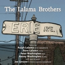 The Lalama Brothers : faites un tour du côté d'Erie Avenue