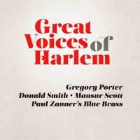 Great Voices of Harlem : une recommandation musicale chaleureuse
