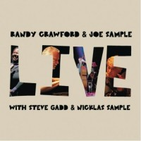 Randy Crawford et Joe Sample