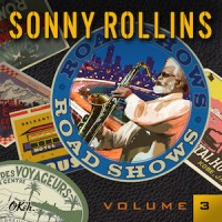 Sonny Rollins : le roadshow jazz incontournable