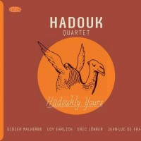 Hadouk Quartet : une belle partie de jazz aux notes orientales