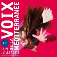 Festival Des Voix de la Méditerranée