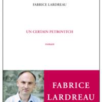 Fabrice Lardreau habille un conte et file la métaphore dans Actualité éditoriale, vient de paraître lardreau_200_200
