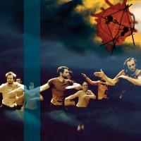 Cirque: L'Orage et le Cerf-volant d'après le Sacre du Printemps