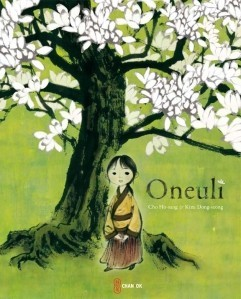 Oneuli, Editions Chan-Ok, Flammarion