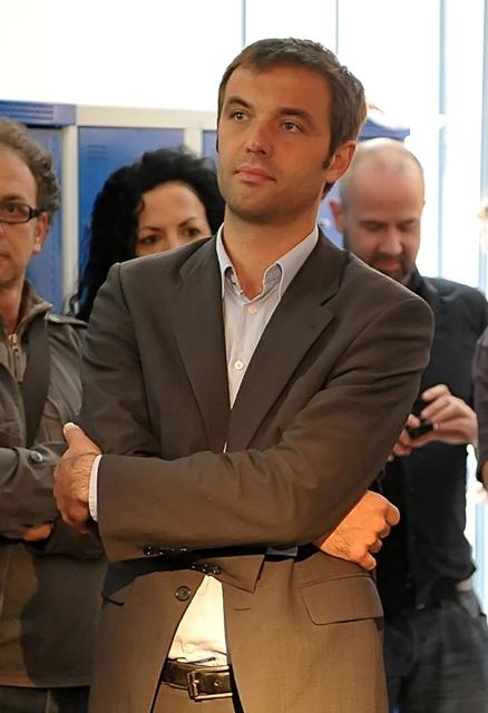 Montpellier (34) - Michaël Delafosse : « En France, il faut avoir une très grande ambition pour le livre » dans Actualité - Événement michael%20delafosse